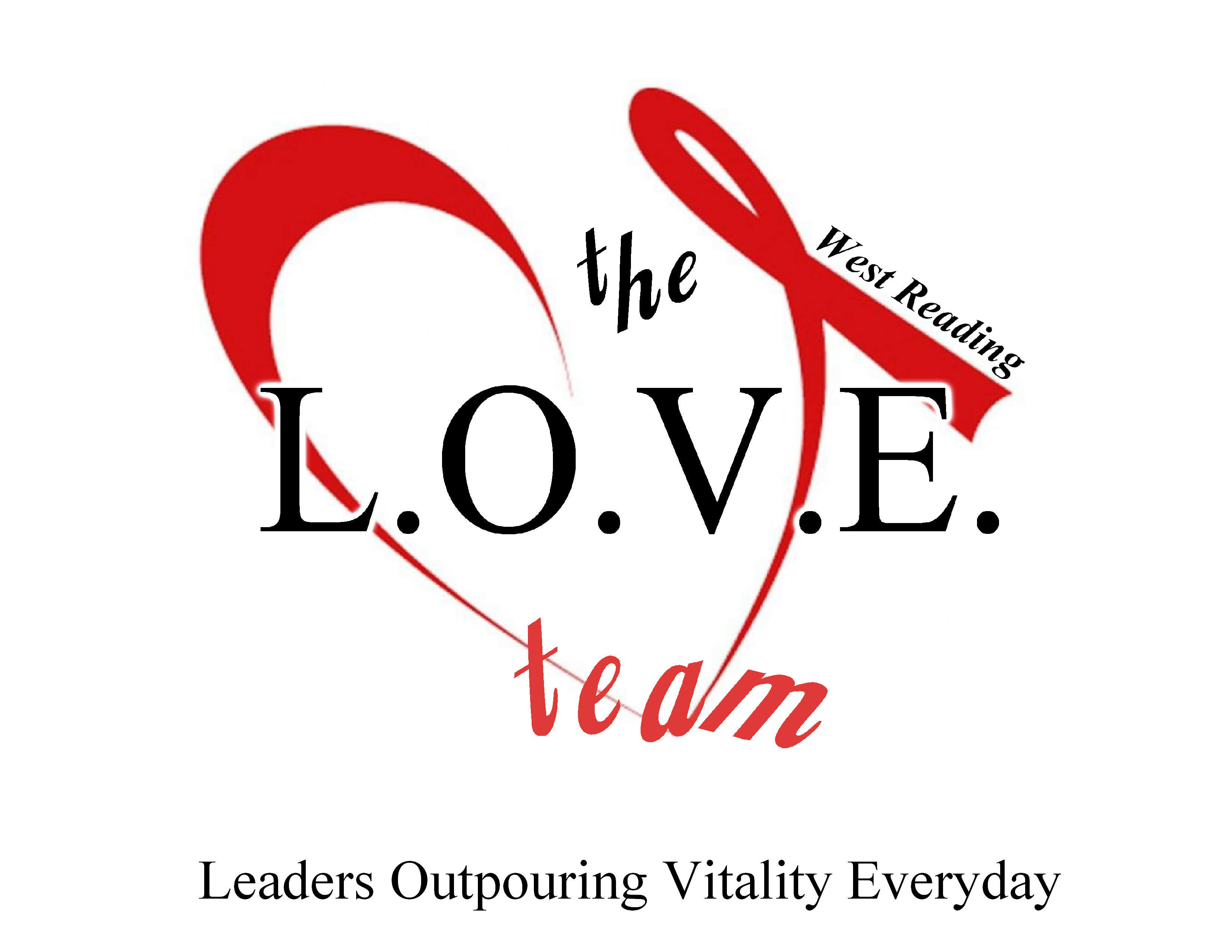 love team logo